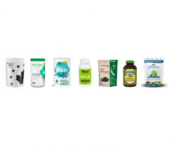 spirulina reviews